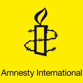 Logo amensty