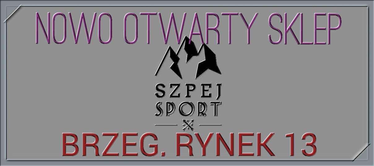 Szpej-Sport