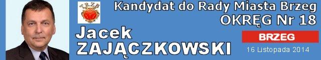 Jacek Zajączkowski