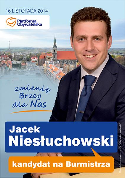 Niesłuchowski Jacek