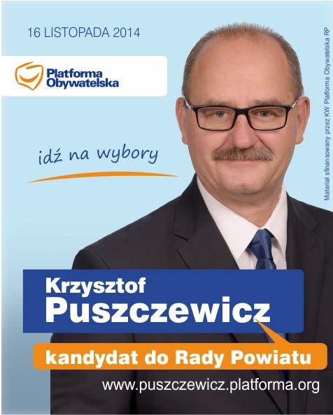 Puszczewicz Krzysztof