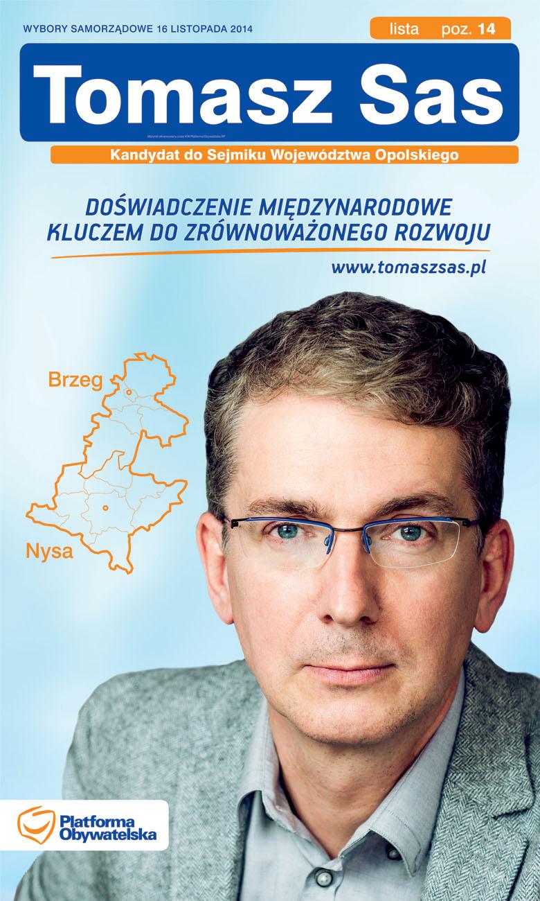 Tomasz Sas