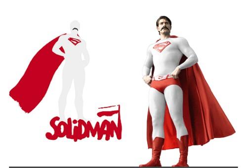 solidman